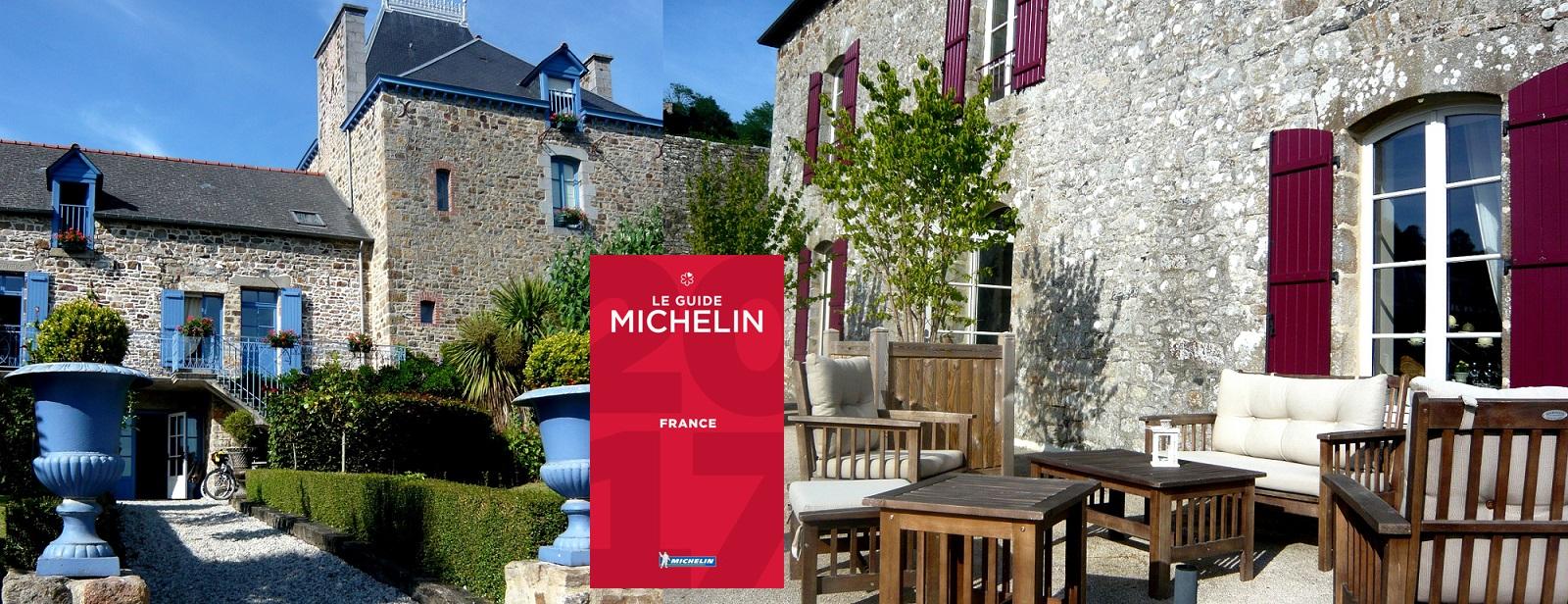 Les maisons 39 ch teau de mont dol 39 et 39 le jardin des - Chambre d hote pres du mont st michel ...